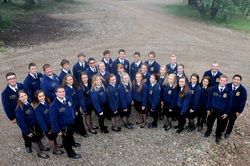 PictureNew Mexico FFA District Officers